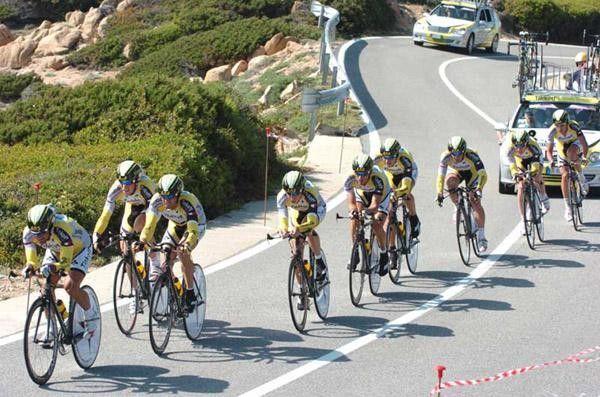 Giro Gc