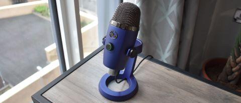 Blue Yeti Nano review