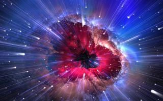 abstract physics
