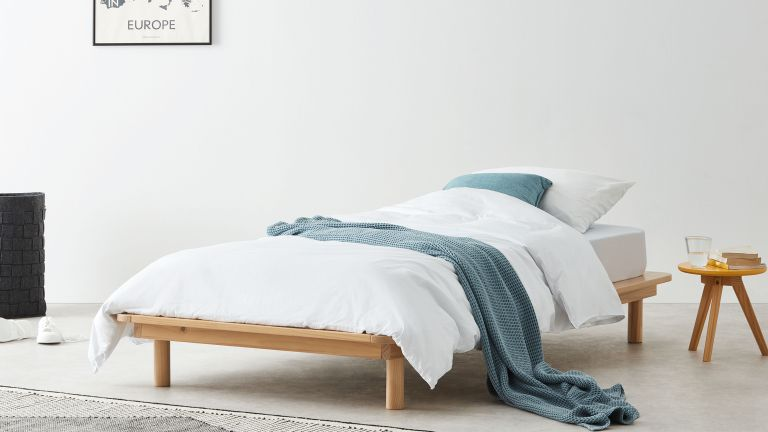 Best single bed: single bed from made.com