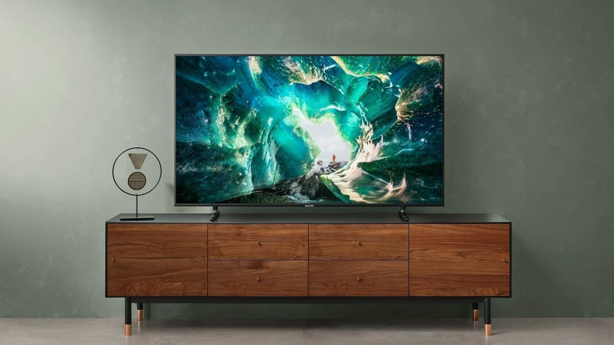 What Size Tv Do I Need How To Choose The Perfectly Sized Tv Techradar
