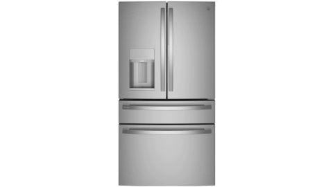 GE PVD28BYNFS French door refrigerator review
