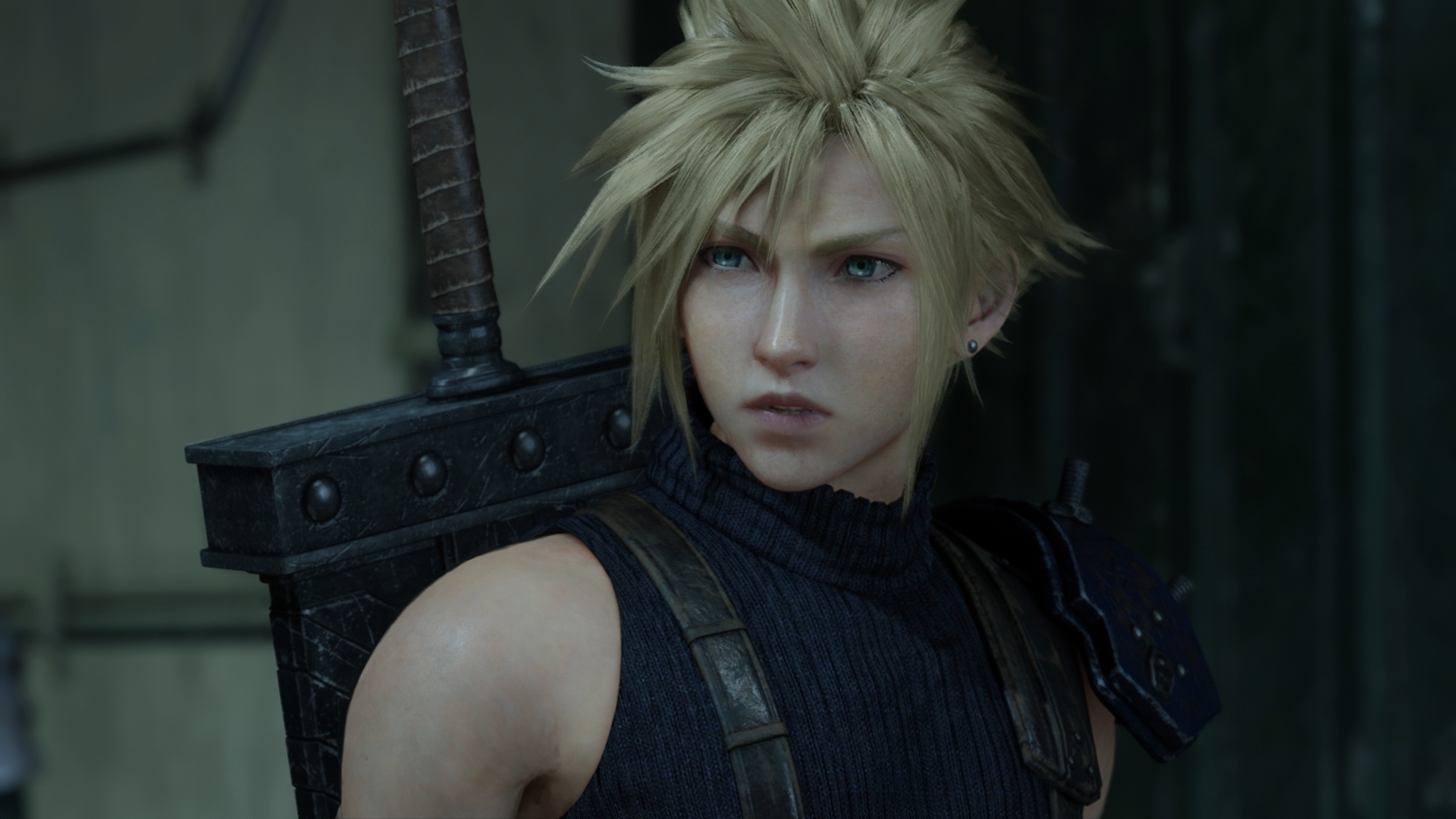 Final Fantasy 7 Remake Part 2 already in development, Square Enix ...