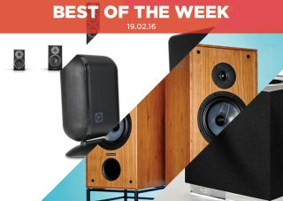 Best of the Week: Bristol Sound and Vision 2016, Naim Mu-so Qb and more