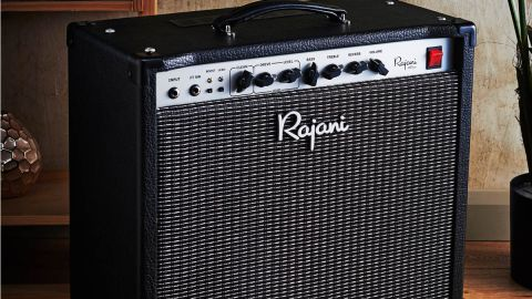 Rajani VOD-50 112 Combo review