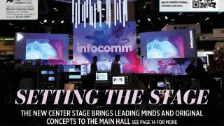 InfoComm 2017 Show Daily—Day 1