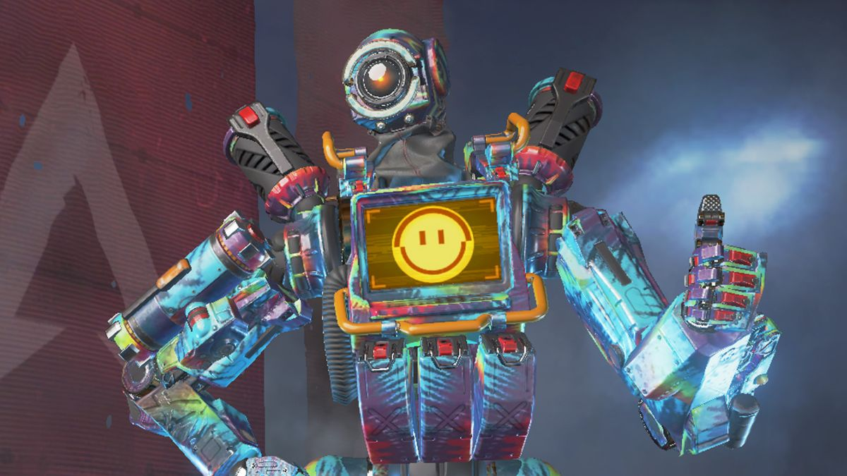 Apex Legends Pathfinder character guide: How to master the robot Spider-Man