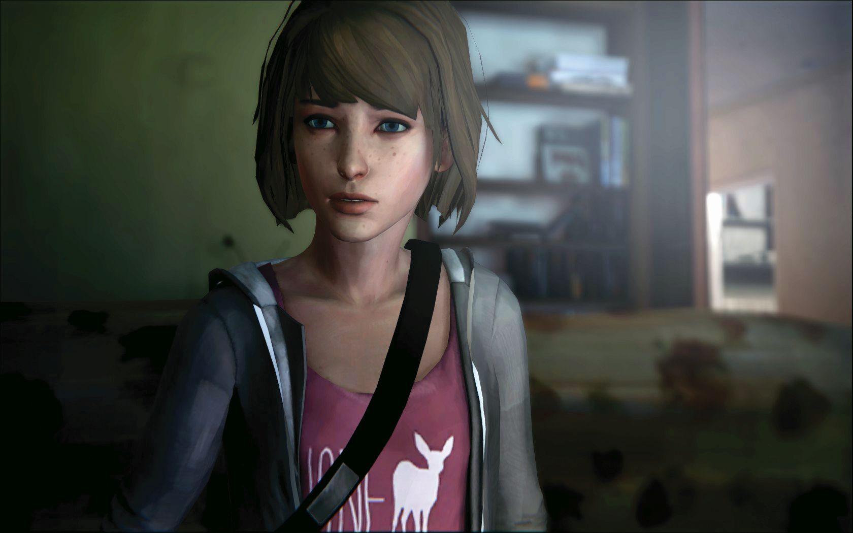 Best PC games: Life Is Strange