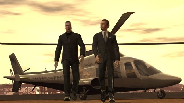 Full List Of Vehicles In Grand Theft Auto: Ballad Of Gay Tony With Screenshots #9766