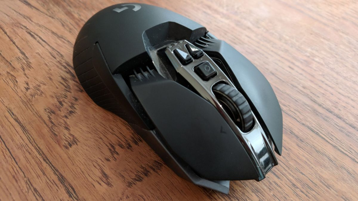 Best Wireless Gaming Mouse 2020 Best wireless gaming mouse for 2019 | PC Gamer