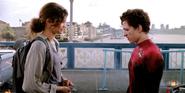 Tom Holland's Sweet Birthday Message To Zendaya Has A Spider-Man Twist