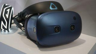 First Look: HTC Vive Cosmos | TechRadar