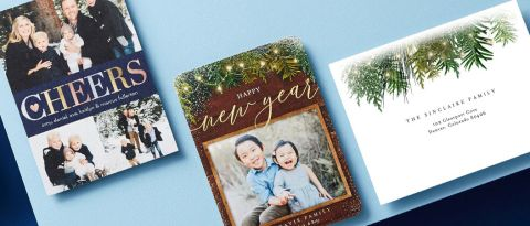 Shutterfly Photo Card Review
