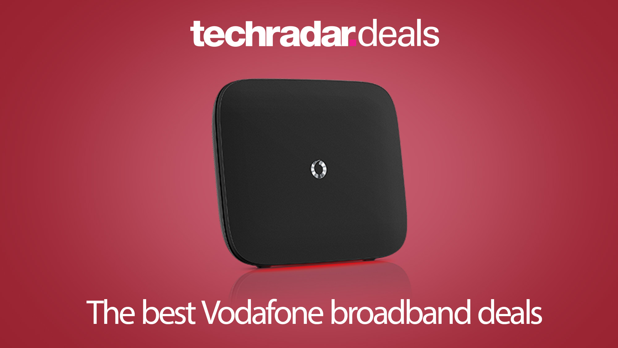 The best Vodafone broadband deals in August 2019 | TechRadar
