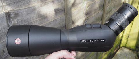 Leica APO-Televid 82 review