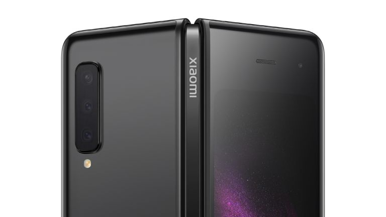 Samsung Galaxy Fold rival Xiaomi folding phone