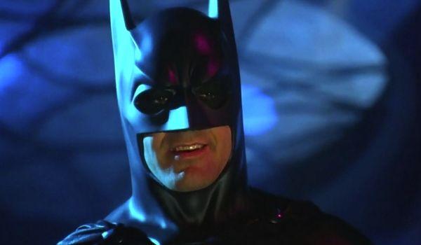 George Clooney - Batman & Robin