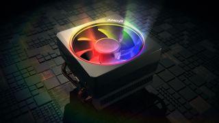 AMD Wriath Prism