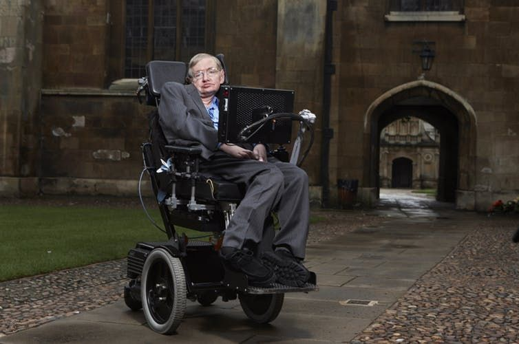 Stephen Hawking: Everything you need to know about the thesis that 'broke the Internet'