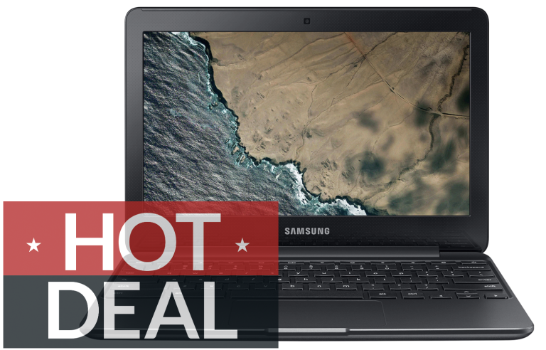 Samsung Chromebook 3 Black Friday deals Walmart