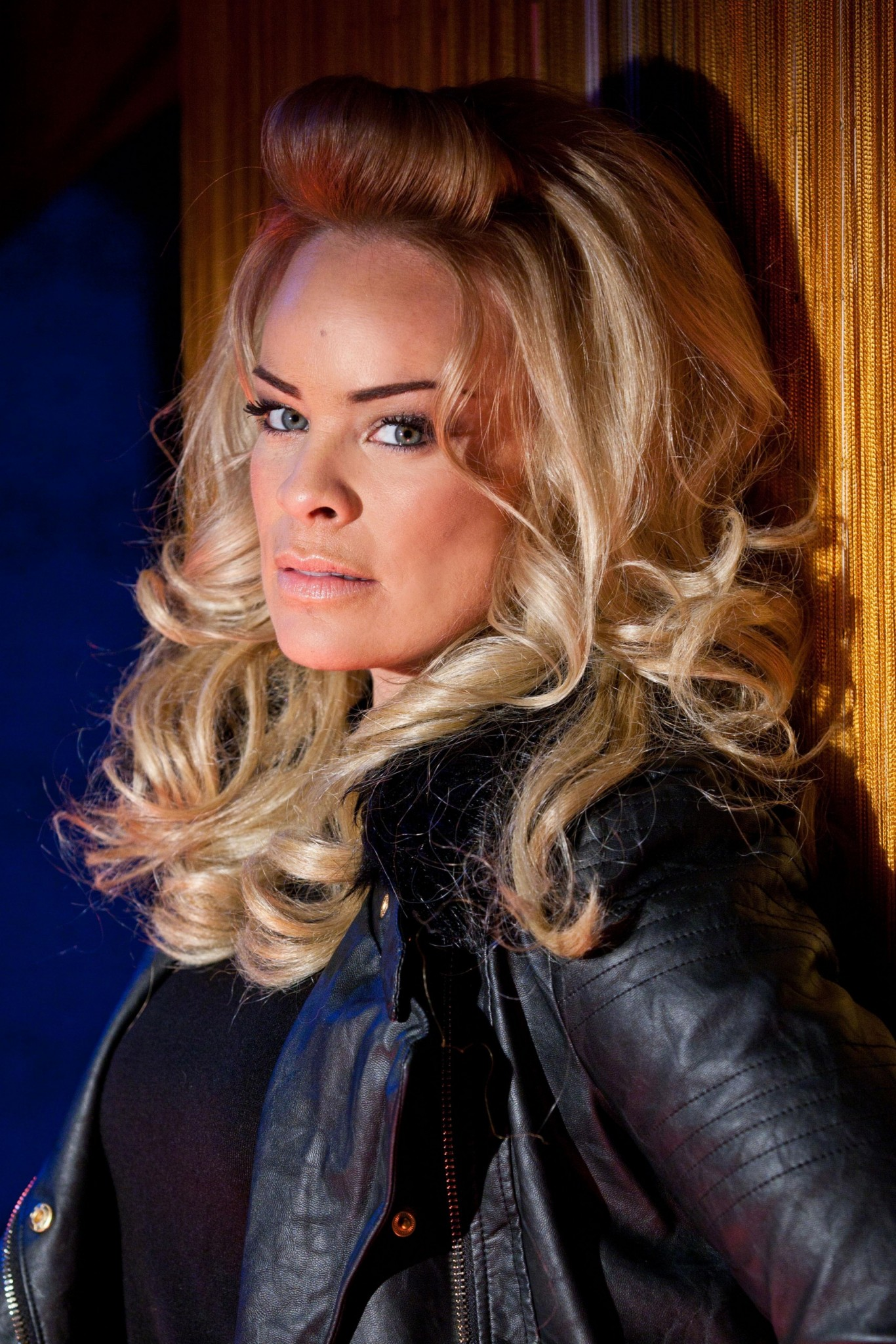 Tamara Wall as Grace Black in Hollyoaks (Lime Pictures)