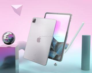 iPad Pro 11-inch 2021