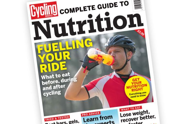 Cycling Weekly's Complete Guide to Nutrition