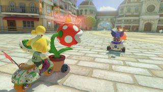 Yes You Need Mario Kart 8 Deluxe On Nintendo Switch Even If You