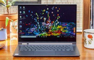Mejor Ultrabook para la universidad: Lenovo Yoga C930
