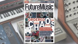 Future Music 366