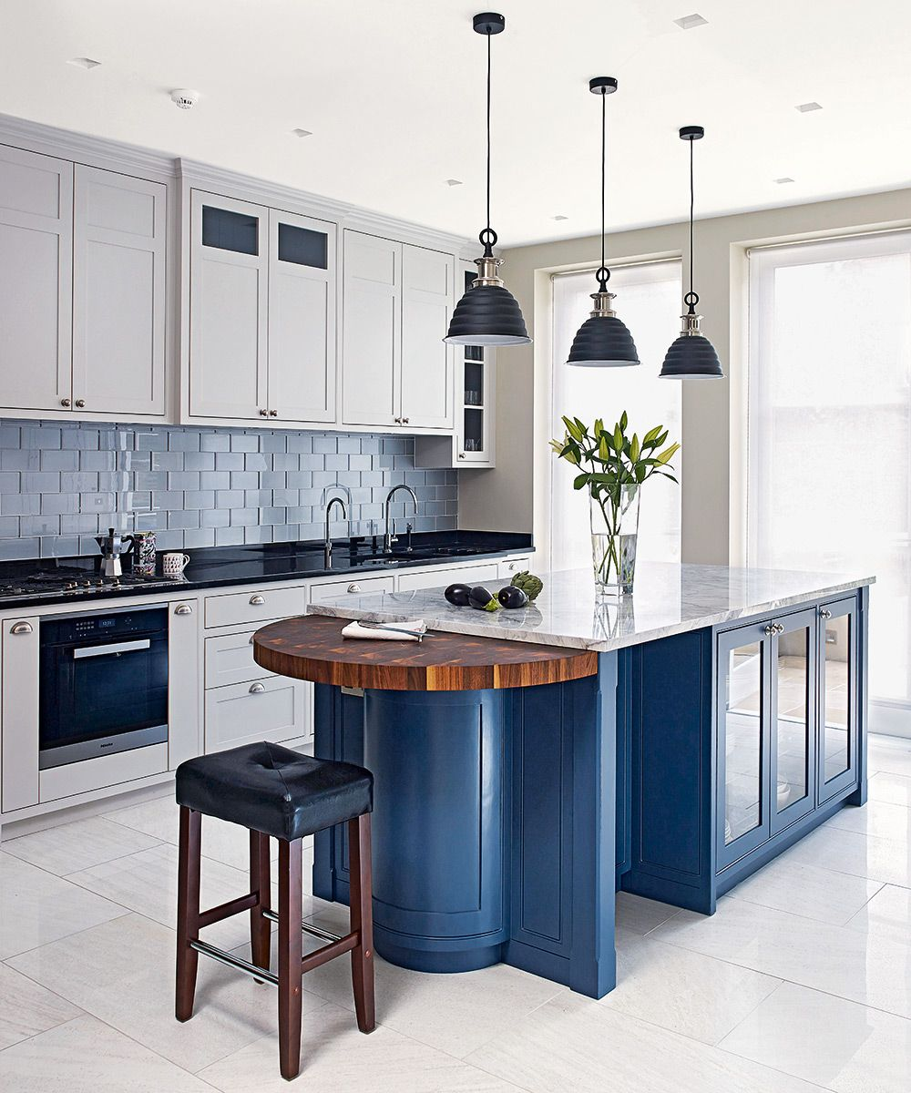 The Best Kitchen Designers For Inspiration And Advice Homes Gardens