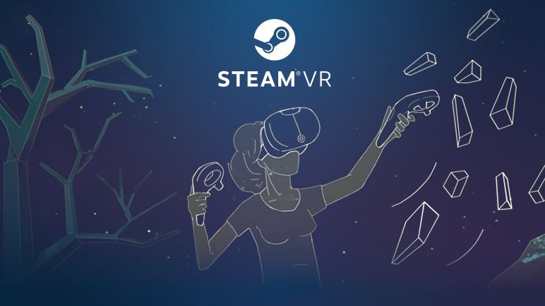 New HTC Vive feature sets resolutions of your games to improve
