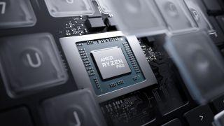 Ryzen Pro 5000