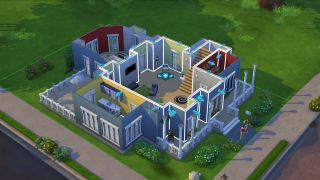 The sims 4 free build cheats build anywhere