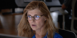 Fox's 9-1-1 May Bring Back Connie Britton In Season 3