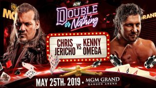Double or Nothing AEW live stream All Elite Wrestling