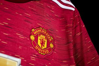 Manchester United Release New Home Kit Ahead Of 2020 21 Season Fourfourtwo