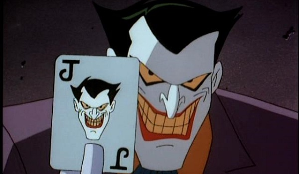 Joker Batman: The Animated Series