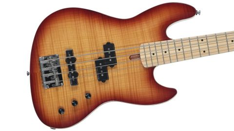 Sire V2 Marcus Miller U5 Short-scale bass