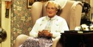 Robin Williams Was Open About His Issues With The Kids In Mrs. Doubtfire