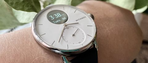 Withings ScanWatch review (hands-on)