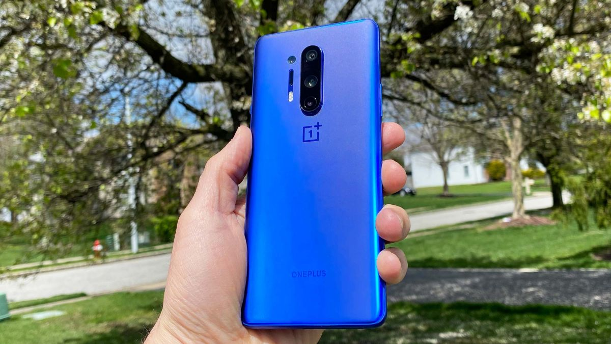 OnePlus Z could be coming soon to battle Google Pixel 4a