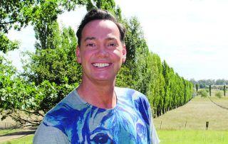 Craig Revel Horwood explores his family's history in Australia