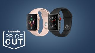Apple Watch 5 Cyber Monday sale