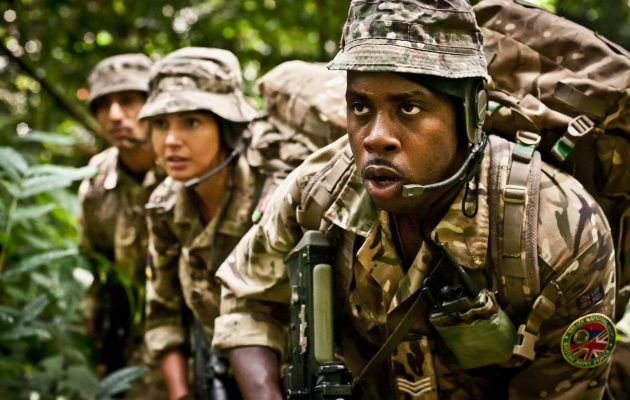 Our Girl episode on Tuesday 19th June