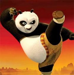 Pandamoives