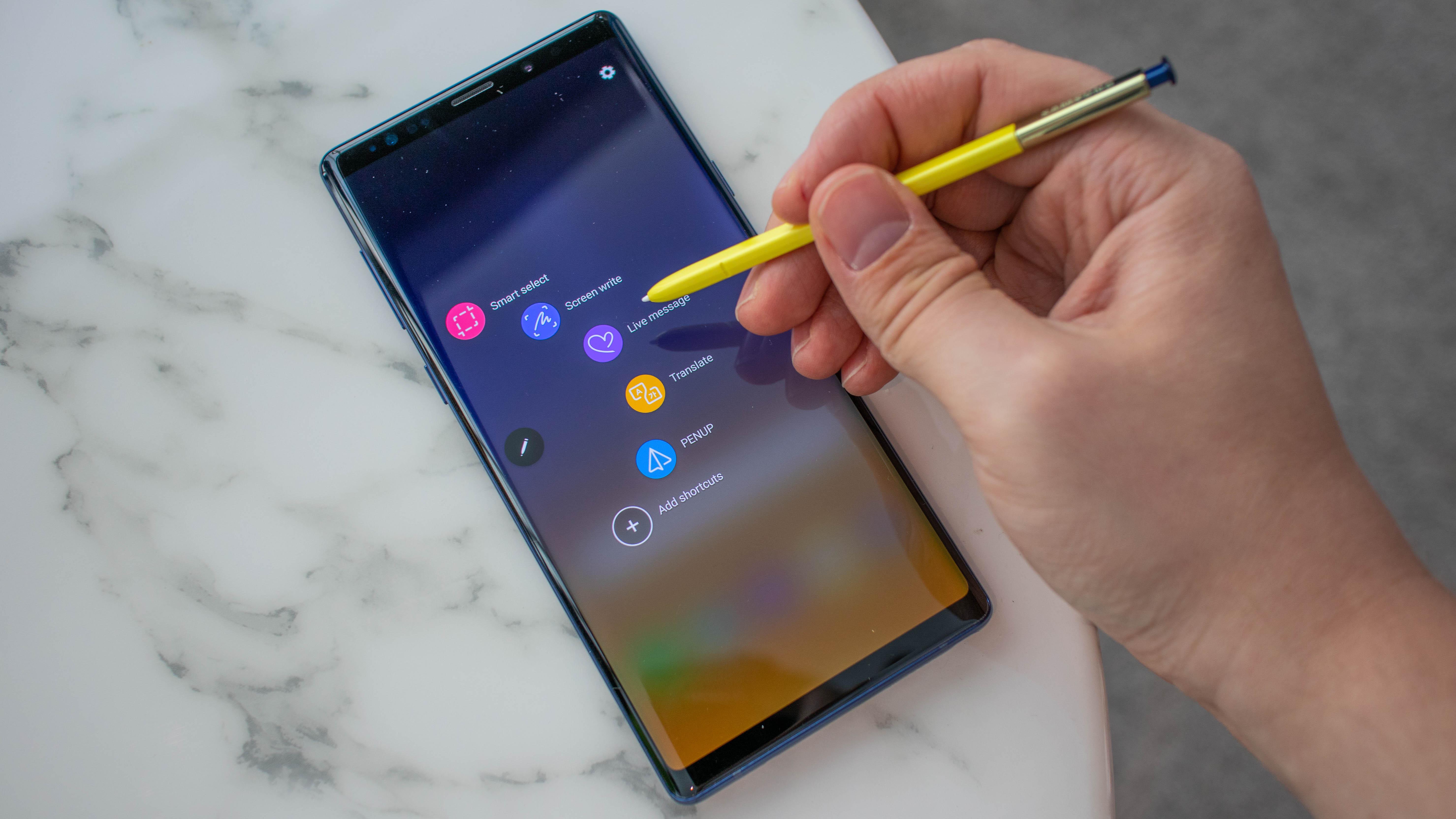 Best business smartphones of 2019 | TechRadar