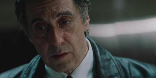 Insomnia Al Pacino