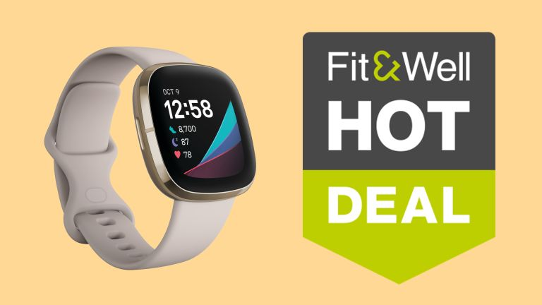 Fitbit Sense deal from Walmart