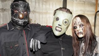 "Slipknot felt the band ""cracking"" as they recorded All Hope Is Gone"